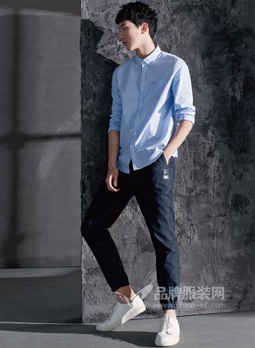"""五一黄金周剁手党""""集结地""""――唐狮品牌服饰"""