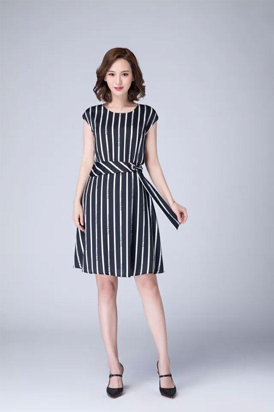 曼保睐品牌时尚女装 用正能量辐射你