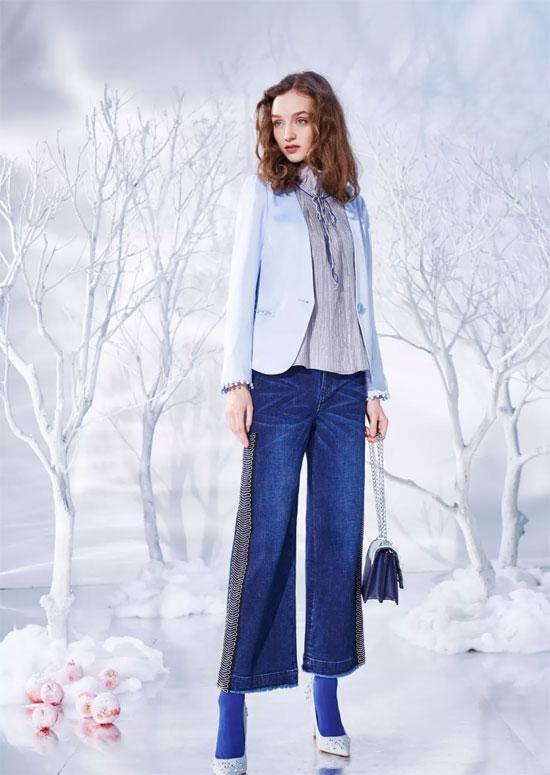 CANDACE品牌2018秋冬新品发布会 童话诗篇