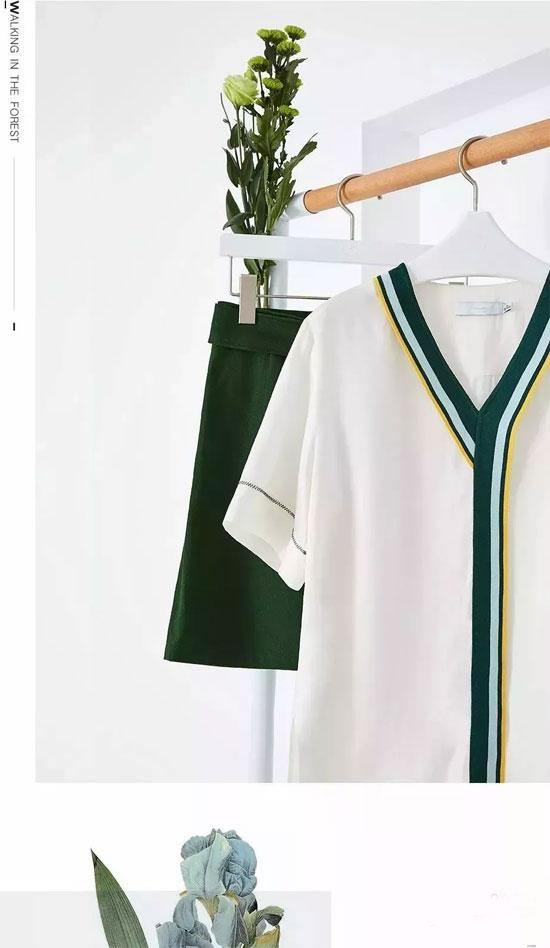 BUSHAKA布莎卡品牌女装 夏日倾情上新