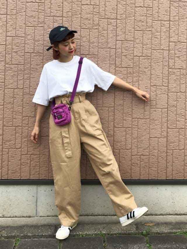 2018夏季聚多品女装教你如何时尚穿衣搭配