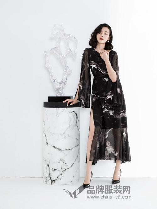 今年夏季最流行连衣裙――ECA女装时尚又实际