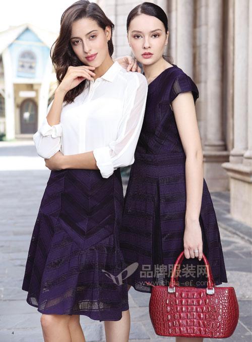 你知道法国人的浪漫不能缺什么吗?——迪奥女装带你领略法国浪漫