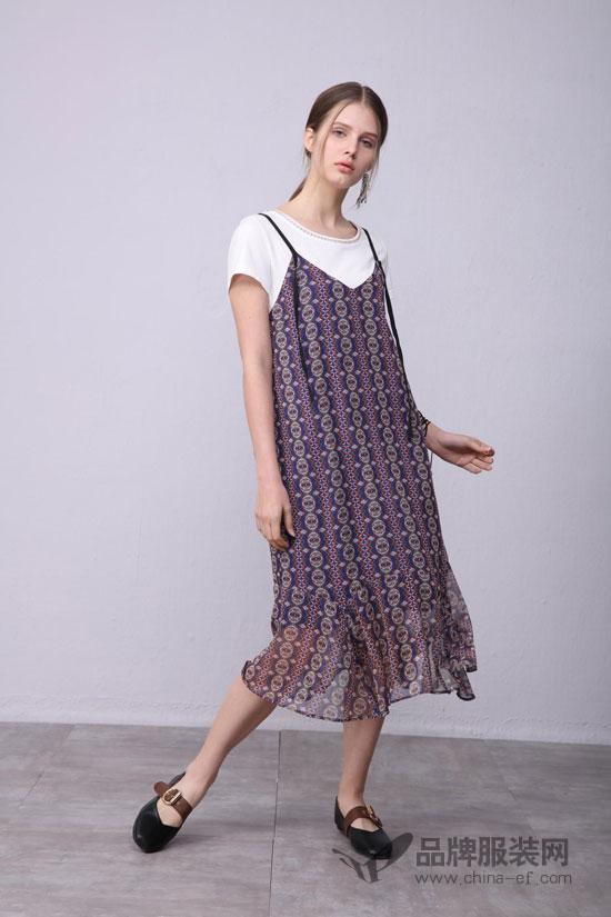 ZIRONG子容夏季潮流时尚新品 让你轻松驾驭各种搭配