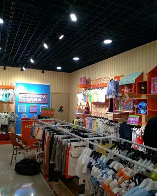 小马嘟嘟进入新零售时代 ERP让终端门店焕然一新进入新零售时代 ERP让终端门店焕然一新