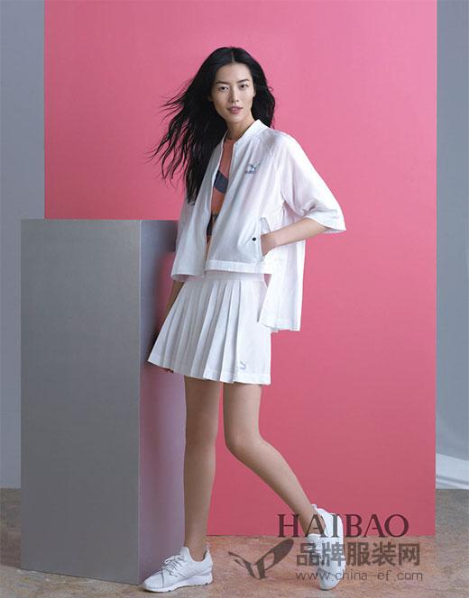 PUMA 2018夏日新品首波 联动四位品牌代言人示范各色穿搭