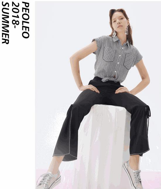最美不过四月天  PEOLEO飘蕾<a href='http://news.china-ef.com/list-83-1.html'  style='text-decoration:underline;'  target='_blank'>女装</a>出游单品!