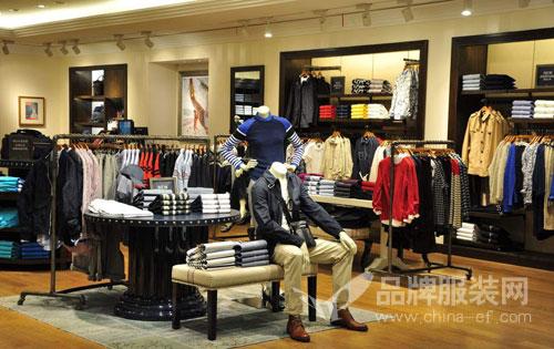 男装市场前景尚好 然而男装品牌转型面临难题