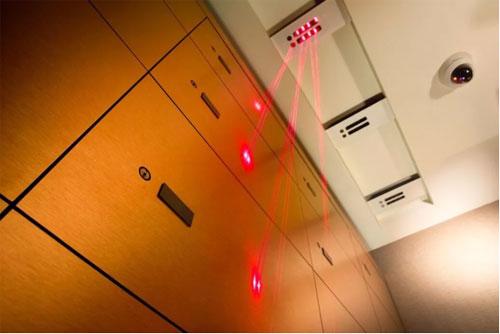 更私密 更安全 英伦皇家保管箱亮相7月北京高端生活品牌展