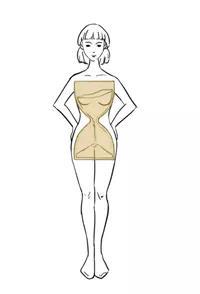 云衣品牌女装教您不同身型 如何穿好半身裙