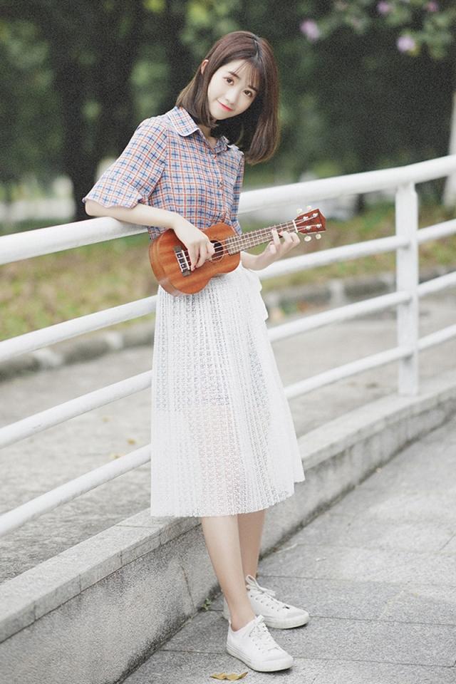 春美多女装品牌夏季女生就该这样搭配!