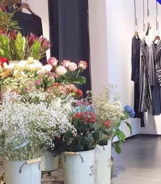 新店速递 Blangah广州城市新中轴线上的时装宣言