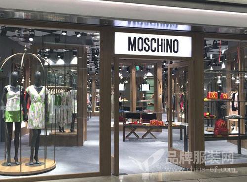 服装界喜欢找朋友——优衣库找了小猪佩奇 H&M找Moschino