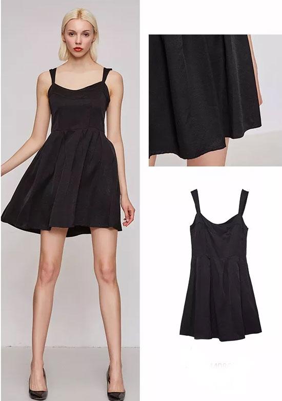 裙装LIST已更新,什么样的裙装才高级?