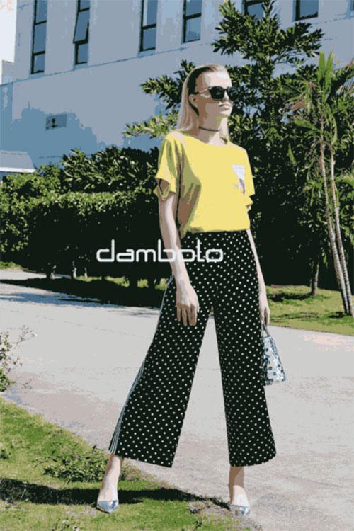 好时光在路上 2018 SUMMER dambolo夏季形象广告大片