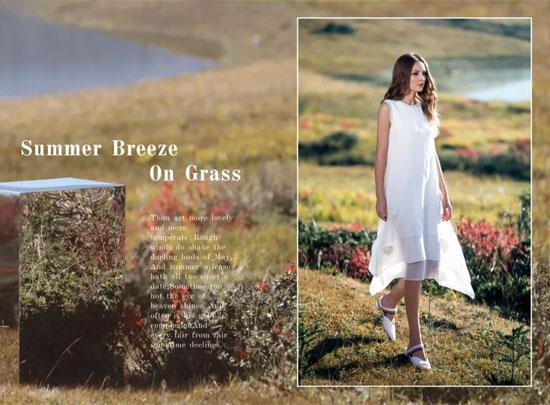 恭祝BUOUBUOU邦宝品牌女装在潍坊银座店盛大开业