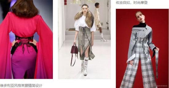 YUANSHANGER缘尚儿<a href='http://news.china-ef.com/list-83-1.html'  style='text-decoration:underline;'  target='_blank'>品牌女装</a>2018夏灰常时尚