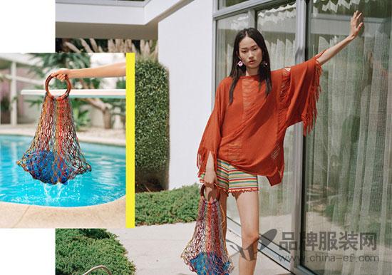 ZARA 2018春夏女士Studio系列正式发售 新品get起来