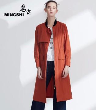 名实MINGSHI个性时尚装扮 最美好的自己展现出来