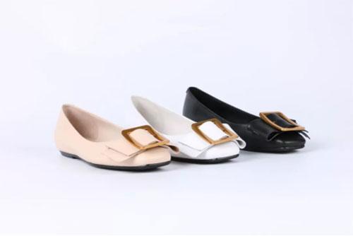 丹比奴鞋履潮流 春夏必备超美腻鞋子清单 粗腿胖脚也能穿!