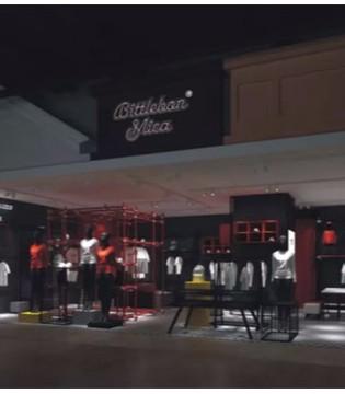 艾�从牌� 青少年潮品新店BITTLEBON MICA即将盛大开业