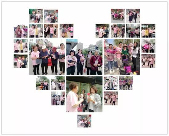 易缇秀健康+被母亲节千人团购感恩活动即将开始!