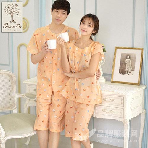 35年睡衣品牌Orcite 相约SIUF深圳国际品牌内衣展
