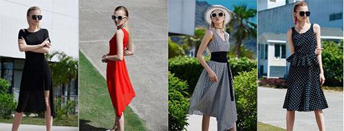 快时尚女装品牌丹比奴  广大女性心仪的品牌女装
