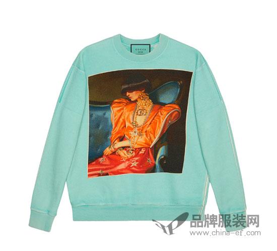 "全球限量""Gucci古驰幻境""系列 将艺术变为真实的<a href='http://fashion.china-ef.com/'  style='text-decoration:underline;'  target='_blank'>时尚</a>"