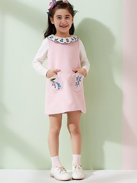 巴贝豆童装让时尚与玩乐结合一体