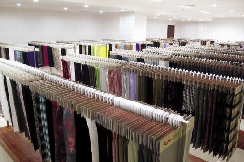 乐城国际贸易城:新商贸模式引领纺织服装专业市场升级转型