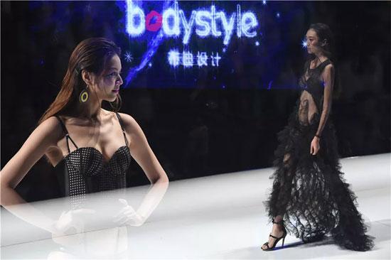 """遨游星际 布迪设计品牌开启全""""星""""旅程"""