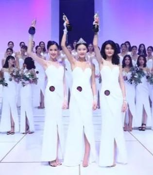 宏杰内衣筑梦SIUF2018国际内衣超模大赛!