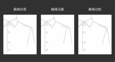 华名人品牌高级定制 一件懂你的衬衫