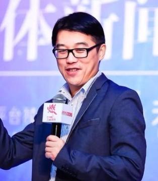 天猫胡伟雄:用一个新零售的思维构建整个未来商业路线