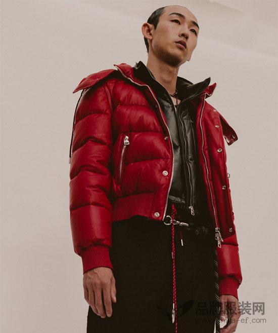 Alexander McQueen亚历山大麦昆2018春夏系列全面上线