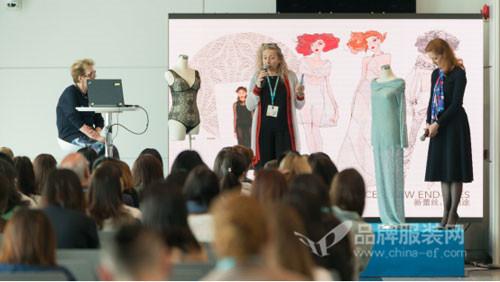香港国际内衣泳装原辅料展 全新启航 再创新高