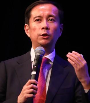 阿里CEO张勇:全球化不是砸钱搞采购 而是培育当地新生态