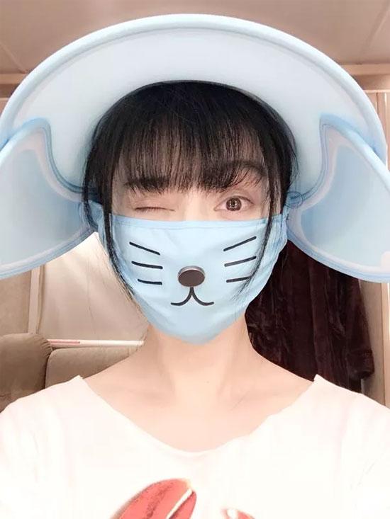 """被中国最美女人之一的范冰冰""""翻牌子""""是种什么样的体验?"""