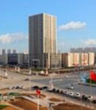 乐城国际贸易城:新商贸模式引领专业市场升级转型