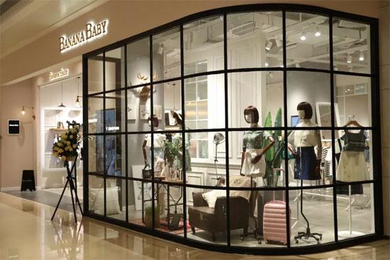当小长假遇上BANANA BCK集合新店开业 巨幕惊喜都在这里啦