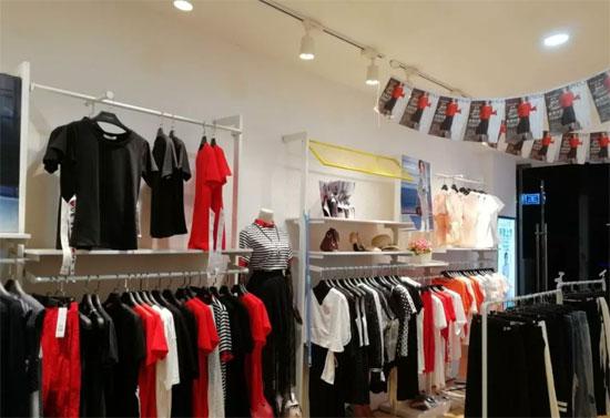 热烈祝贺商先生JEOOJCHEO着秀女装店今日盛大开业