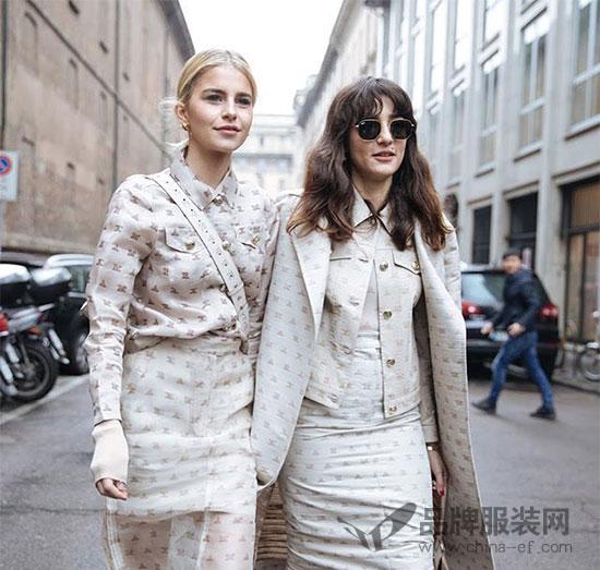超模Cara Taylor演绎Max Mara 2018春夏系列广告大片