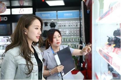 苏宁互联网门店计划推进 Q1新开门店超500家
