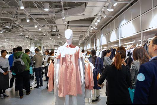 N?ME家居强势进驻华东市场 在魔都掀起家居零售新篇章