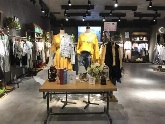"""""""五一之旅 就要为你时尚到底""""C&MIDG强势进驻全国时尚icon商圈"""