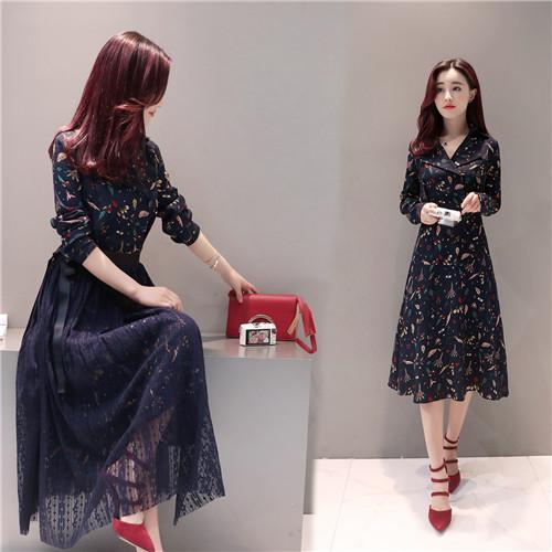 春美多:上班族 省事又省心的套装裙你买了吗?
