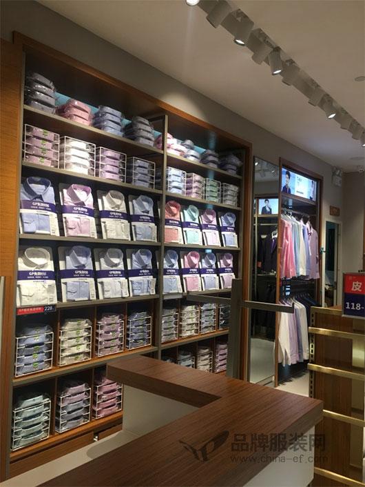 热烈祝贺上海市杨浦区君欣时代广场罗蒙店盛大开业