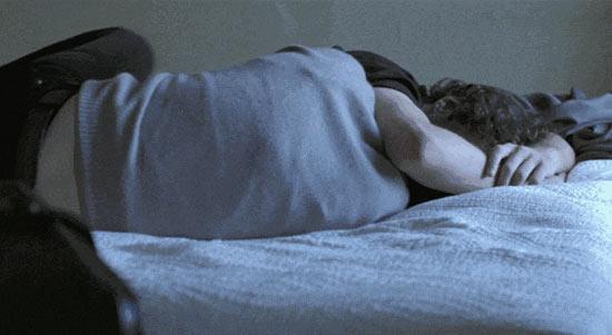 你知道吗?每晚有多少细菌与你同眠!