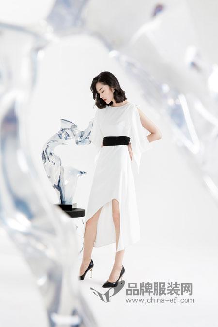 你不知道自己与生俱来的独特美感——ECA女装品牌!